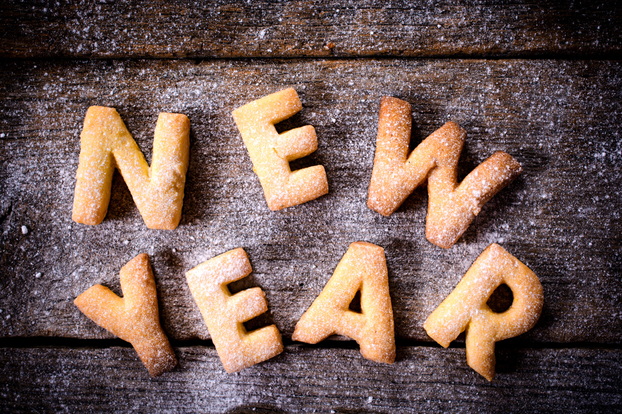 New Year, Ready for a New You?